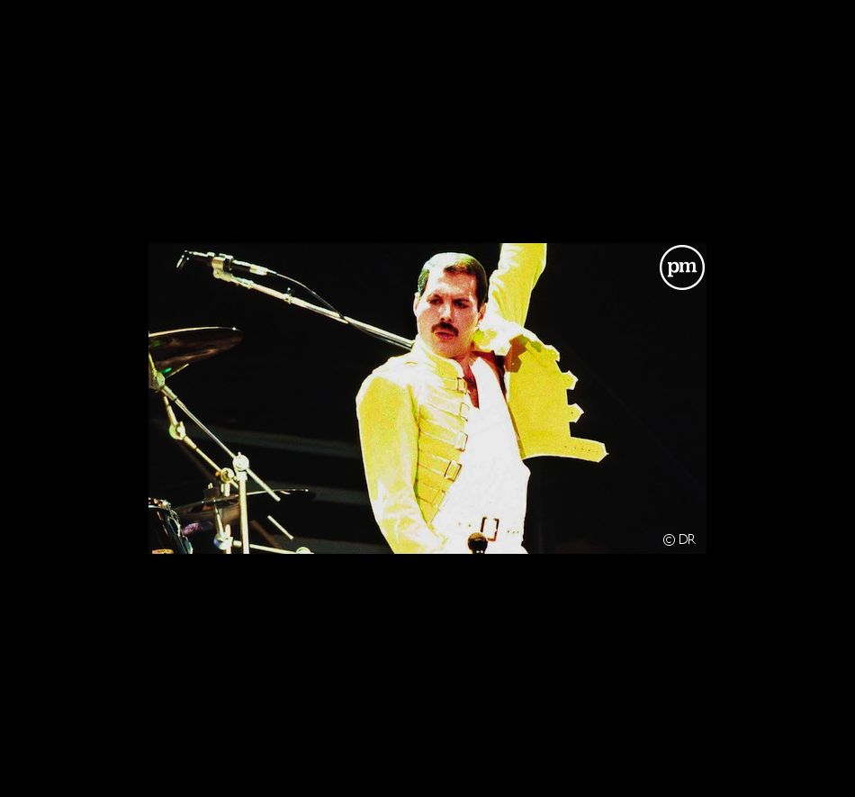 """""""There must be more to life than this"""", duo de Michael Jackson & Freddie Mercury"""