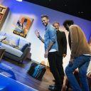 """Le plateau de """"Vendredi, tout est permis avec Arthur"""" sur TF1"""