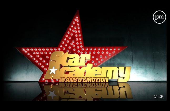 """""""Star Academy : 10 ans d'émotion"""" les 13 et 20 décembre sur NRJ 12."""