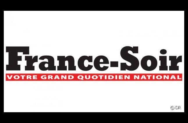 """Le quotidien """"France Soir"""""""
