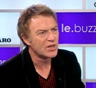 Christophe Hondelatte, invité du buzz média Orange-Le...