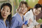 """""""Grey's Anatomy"""" : joli bilan pour la saison 7 sur TF1"""