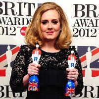 Grâce aux Grammy Awards, Adele bat de nouveaux records dans les charts américains