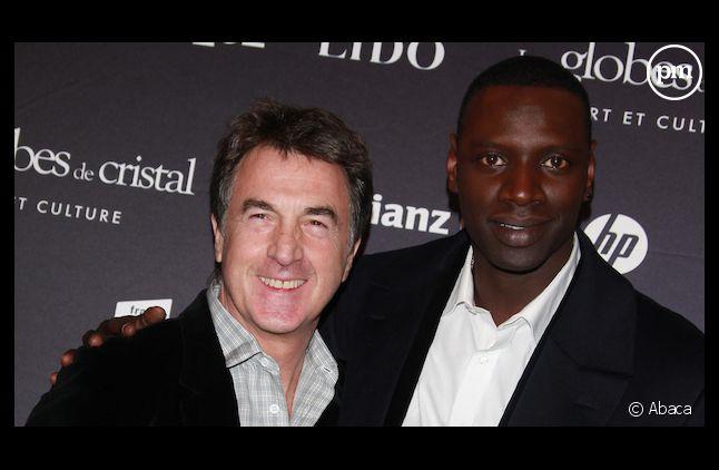 François Cluzet et Omar Sy