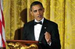 """Va en enfer, Barack Obama !"" : la pub qui choque aux Etats-Unis"