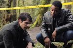 """NBC commande une saison 2 de """"Grimm"""""""