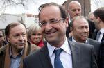 "François Hollande refuse d'accorder une interview au ""Figaro"""