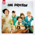 "5. One Direction - ""Up All Night"""