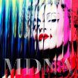 """8. Madonna - """"MDNA"""""""