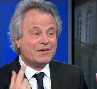 FOG sur France 2 lors de la soirée présidentielle.
