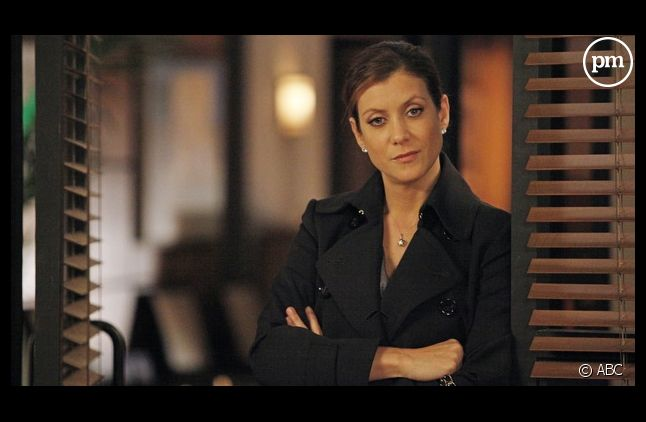 """Kate Walsh dans """"Private Practice"""""""