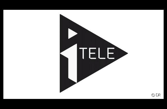 Logo i-Télé.