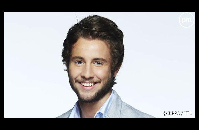 "Alexandre, candidat de ""Secret Story 6"""