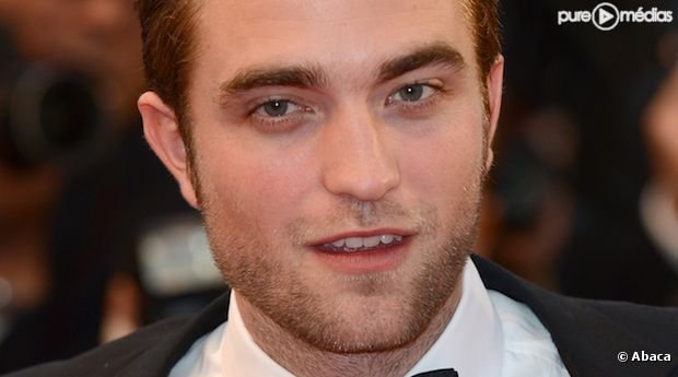 Robert Pattinson au 65ème Festival de Cannes