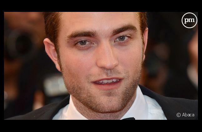 Robert Pattinson au 65ème Festival de Cannes