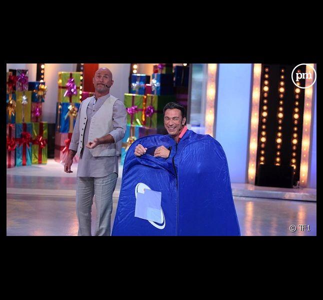 """Gérard Vives ne rempile pas au """"Juste Prix"""" à la rentrée 2012"""