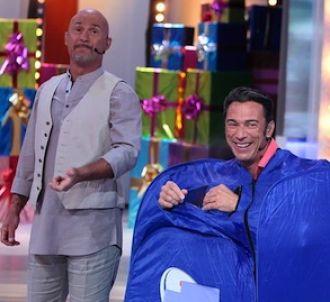 Gérard Vives ne rempile pas au 'Juste Prix' à la rentrée...