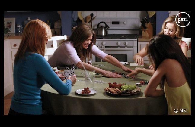"""Le double-épisode final de """"Desperate Housewives"""" à 20h55 sur Canal+"""