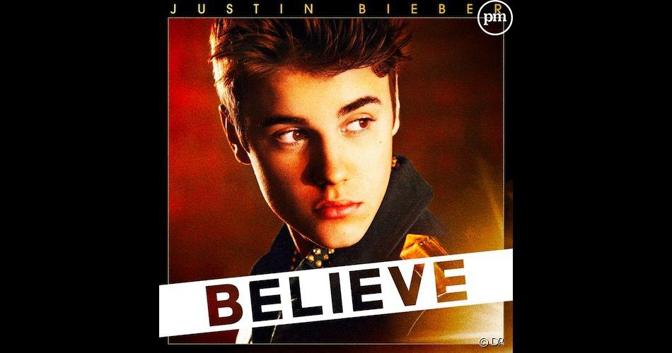 """1. Justin Bieber - """"Believe"""""""