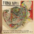 "3. Fiona Apple - ""The Idler Wheel..."""