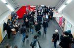 L'opérateur SFR choisi par la RATP pour déployer la 3G dans le métro parisien