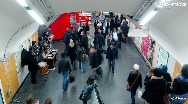 La 3G sera déployée par SFR dans le métro parisien dès septembre 2012.