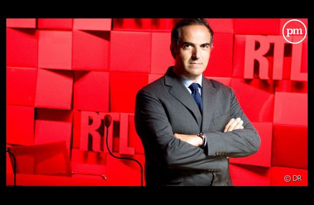 Christopher Baldelli, patron de RTL.