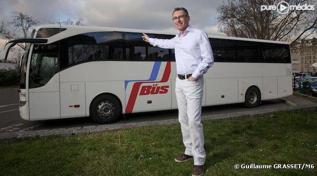 """""""Le Bus"""" ne parvient pas à égaler les scores d'""""Un Dîner Presque Parfait"""""""
