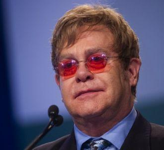 Elton John s'en est à nouveau pris à Madonna