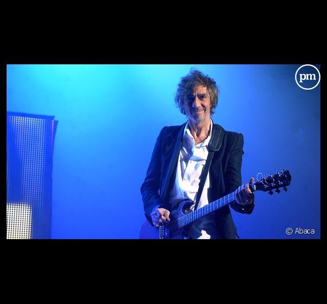"""Louis Bertignac réfléchit à une participation à la saison 2 de """"The Voice"""""""