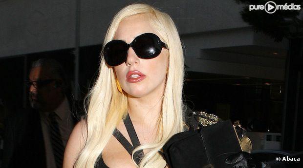 Lady Gaga revient sur une année difficile, au plan personnel comme au plan professionnel