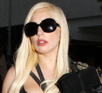 Lady Gaga revient sur une année difficile, au plan...