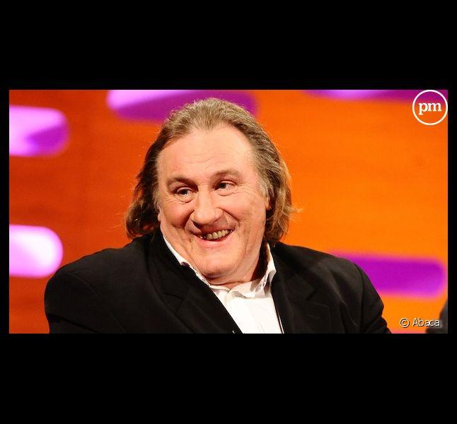 Gérard Depardieu s'explique sur la plainte déposée contre lui pour coups et blessures