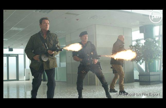 """""""Expendables 2 : Unité spéciale"""""""
