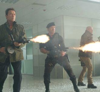 'Expendables 2 : Unité spéciale'
