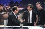 François Hollande invité du JT de Claire Chazal le 9 septembre sur TF1