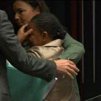 Zapping : i-Télé diffuse les images du malaise de Christiane Taubira