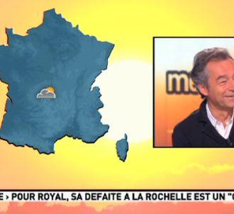 La nouvelle matinale de Canal+.