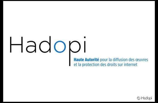 Le Logo de Hadopi