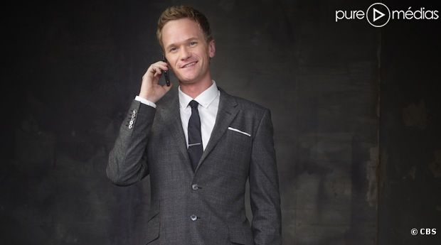 "Neil Patrick Harris souhaite une augmentation pour une saison 9 de ""How I Met Your Mother"""