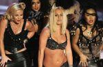 """Les fans de Britney Spears en colère après le dernier épisode de """"Glee"""""""