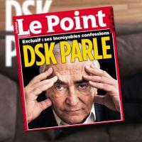 DSK cible les médias dans une
