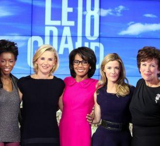 Libération tacle 'Le Grand 8'