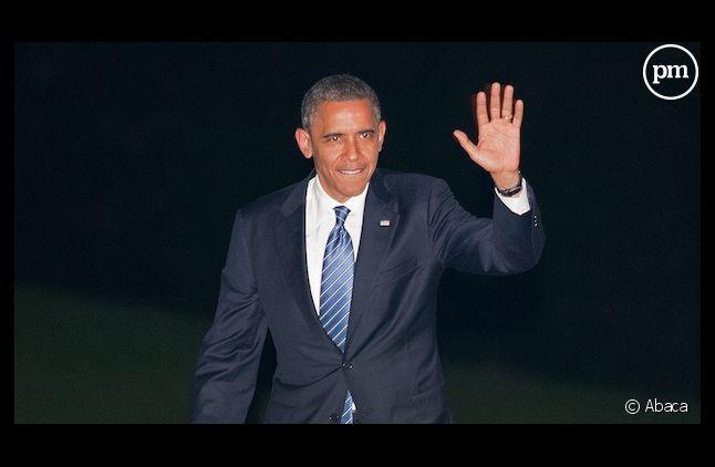Barack Obama réagit à la brouille entre Mariah Carey et Nicki Minaj