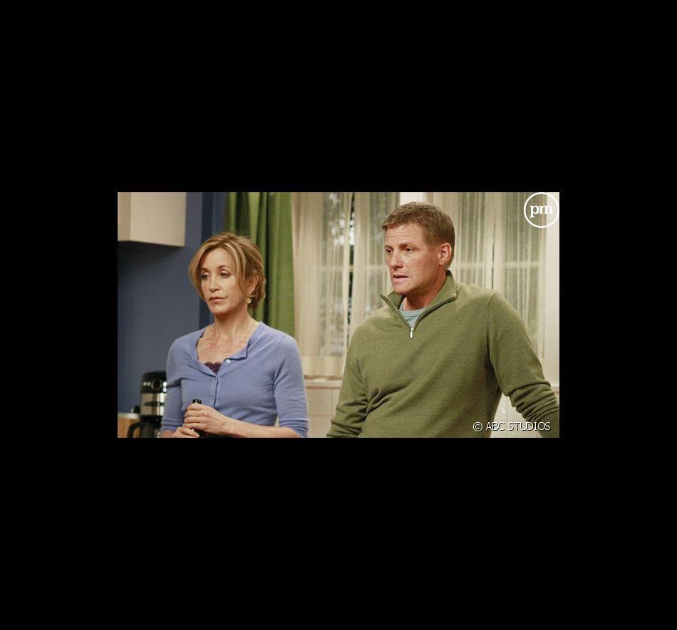 """M6 diffuse deux nouveaux épisodes de """"Desperate Housewives"""""""