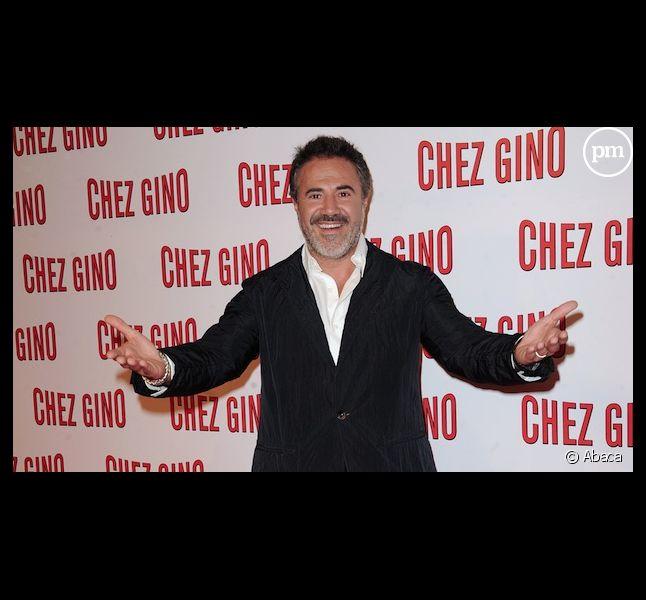 """José Garcia tiendra le rôle principal du remake de """"Starbuck"""""""