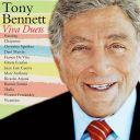 """5. Tony Bennett - """"Viva Duets"""""""
