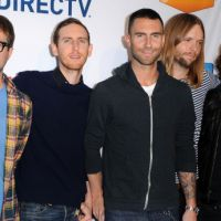 Charts US : Maroon 5 indétrônable, Psy ronge son frein