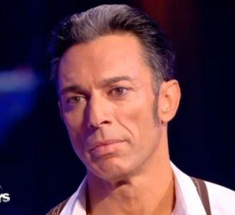 Gérard Vives a ému le jury de 'Danse avec les stars'