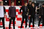 Charts UK : les Stones, Bruno Mars et Little Mix s'inclinent face à One Direction